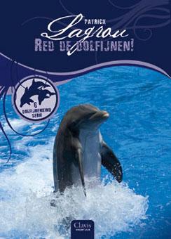 spelen de jonge dolfijnen