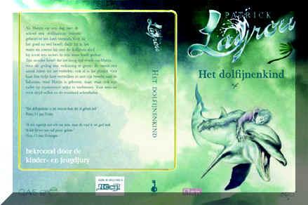 geschiedenis dolfijnkind